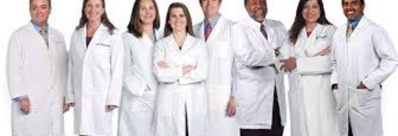 Dr. Ronald Sherman / Trish McEvoy Skin Care Center