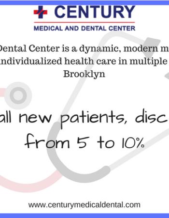 Century Medical & Dental Center (Sheepshead Bay)