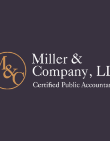 Miller & Company LLP NYC