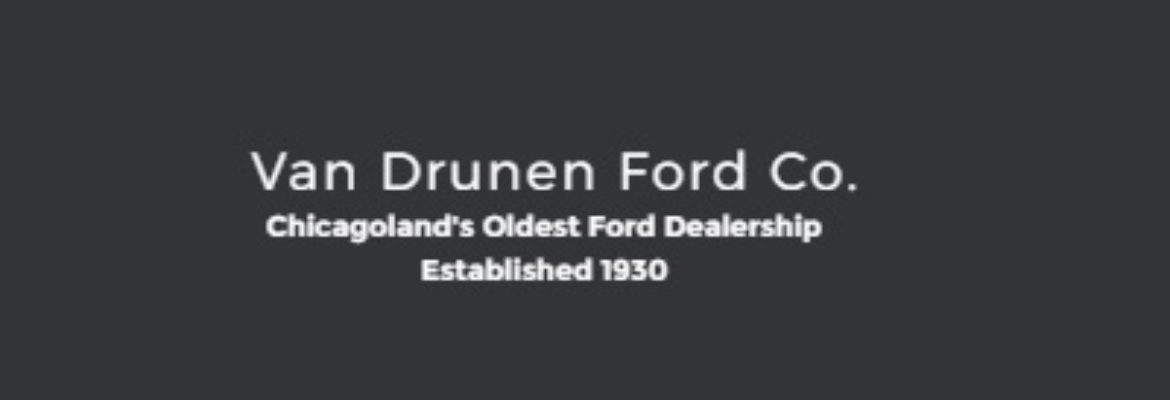 Van Drunen Ford