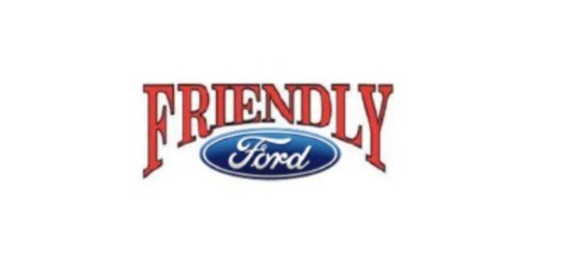 Friendly Ford Inc.
